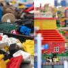 LEGOブロックが複雑になっている・・・