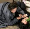 刑事ゆがみ第9話浅野忠信 渾身の演技、ゆがみは白だ!次回最終回予告は笑っていいともで笑えた〜。