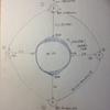月・太陽の引力のおかげでサーフィンができる地球の海