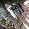 大阪市営地下鉄へ乗ってきました