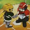 『疾風!アイアンリーガー』ちょっとした感想 League-19(OVA第4・5話[終])