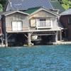 一人で参加、5泊6日の船旅 ~ ④ 2日目 舞鶴から観光ツアー