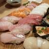たまには豪華にお寿司を堪能!【高級寿司食べ放題 雛鮨】に行きました!