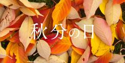 秋分の日は海外にもあるの?英語で説明できるようになるには?