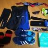 【服装編】ウルトラマラソンの準備と装備【柴又100Kは暑さ対策で!2017年度版】