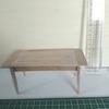 テーブルを作りました