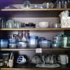 食器棚の整理(8) 雑で雑