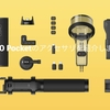 充電ケースが近未来的!小型ジンバルカメラDJI Osmo Pocket(オズモポケット)のアクセサリを紹介!