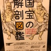 『国宝の解剖図鑑』