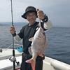 日本海で「釣りざんまい」の休日を楽しんできました~🎵 【 2日目:最終日はライトジギング&トップゲーム💪 】