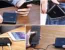 AUKEYのモバイルバッテリー 10000mAh PowerBankレビュー