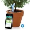 人工知能の可能性を感じるParrotFlowerPower。6千種類以上の植物をスマホで管理できます。