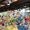 【ディズニーリゾートライン】フリーきっぷ絵柄も夏イベント仕様に!