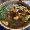 休日の朝食にベトナム料理を(フォーガー、バインダー)