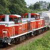 衣浦臨海鉄道 KE65重連の「白ホキ」を撮る 中部地方 撮り鉄遠征⑤