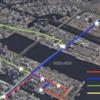 #71 東京BRT各停留施設のバース数などが判明 将来の拡張を見込むと予想