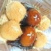 八木団子店さま:黒みつきな粉だんご