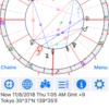 2018.11.8:さそり座新月+木星のいて座への移動「真実はみつかった?」