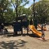 上野恩賜公園遊具広場(台東区)子供の遊び場・公園情報