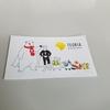 サンクスカード THANK YOU CARD