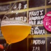 TAP②開栓:白ブドウ使用!新感覚【アメリカン・ペールエール】『Y.MARKET Izutsu grape field 〜FRUIT AMERICAN PALE ALE with NIAGARA GRAPE〜』