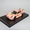 【ポルシェ 911 RSR - ピンクピッグ・スパーキー1/64】気まぐれミニカーレビュー - Vol.22