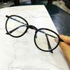 ストリートなメガネ トレンド メンズ