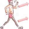 通勤や買い物中にできる!【痩せる歩き方】日常の運動で痩せ体質を目指す!