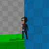 【Unity】他のオブジェクトに隠れている時にシルエットを表示するシェーダを導入する