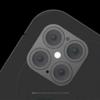 「iPhone12Pro」のコンセプト動画公開!〜4眼,ノッチなし,スクエアデザインがキーワードか?〜