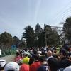 第37回篠山ABCマラソン 走った