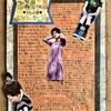 ときめきスタイル社  雑誌「PeeWee」 連載コラム        『古着屋かわら版』その2  『VIVID&ダークに潜行する』