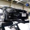 3Dアライメント調整@BMW 320i(E90)