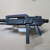 MG ジェガン<3> 武器類(ビームライフル)