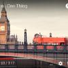 絶景ミュージックビデオ One Direction ―One Thing