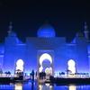 【感動】アブダビのシェイク・ザイード・グランド・モスクのスケールの大きさは圧巻だった!!