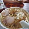 ●燕市「杭州飯店」の中華そば
