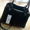 お手頃価格で革製バッグ購入!マルコビアンキーニ。通勤バッグのミニマム化開始!