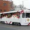 都営交通100周年記念 花電車を追っかける。 そのさん