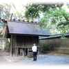 熱田神宮境内末社 東八百萬神社と東八百萬神社