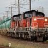 第489列車 「 【聖地】 風前の灯火、重連DD51のカモレを狙う 【巡礼】 」