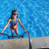 思春期に競技スポーツを体験した女子は中年期の健康度に貢献?北欧・研究