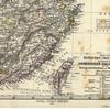 尖閣地図: 米国議会図書館に尖閣の西に国境線の地図 明治2(1869)年調製 が蔵されている