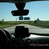 初夏のドライブ(アルザス地方)