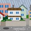 降水確率0%でも雨は降る?