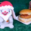【グラコロ】マクドナルド 12月4日(水)新発売、ハンバーガー 食べてみた!【感想】