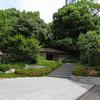 竹中大工道具館は木の香りがいっぱいです。その1