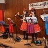 のあちゃん 熊本市で募金コンサート 「オカリナの会」が開催
