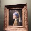フェルメール好きなら、デン・ハーグのマウリッツハイス美術館へ!