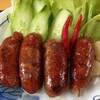 【今日の食卓】サイ・ウワ(タイ北部のソーセージ、Sai Uwa、ไส้อั่ว)
